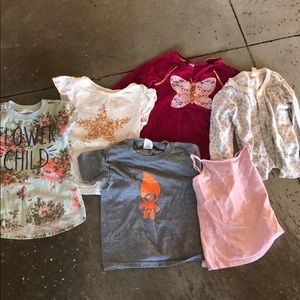 Other - Kids shirt lot